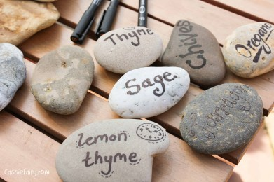 DIY plant markers for garden-2