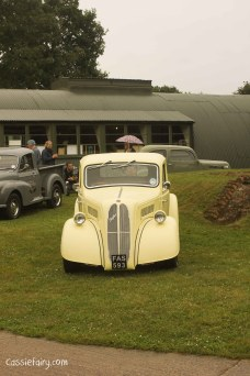 ww2 americana day at horha airfield 2014-7