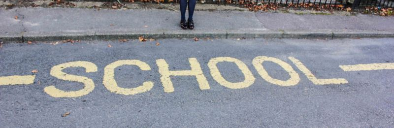 back to school shoes trend for autumn winter
