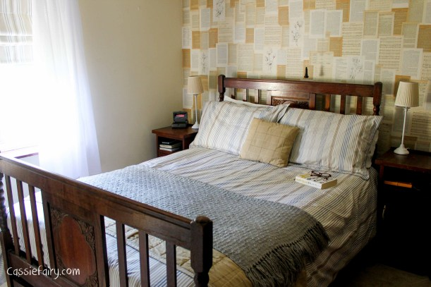 natural textures and colours in this bedroom makeover-5