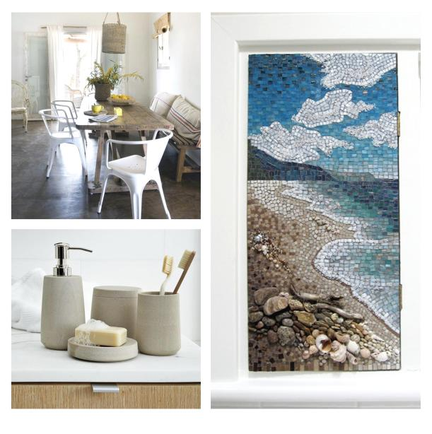 seaside design inspiration