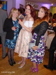 Cosmopolitan Blog Awards 2014-5