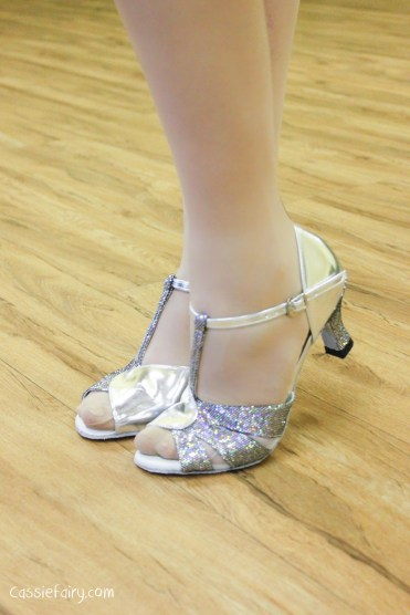 my new ballroom dancing shoes from myhigh-3