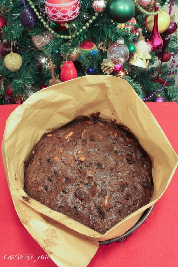 Caribbean Christmas Cake recipe-5