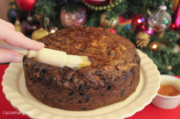 Caribbean Christmas Cake recipe-6