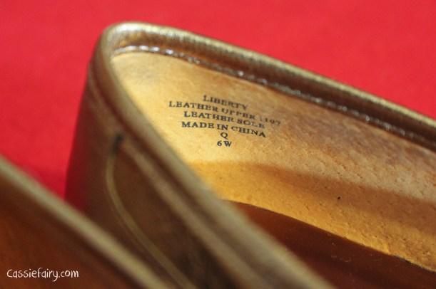 bronze liberty shoes roland cartier-2