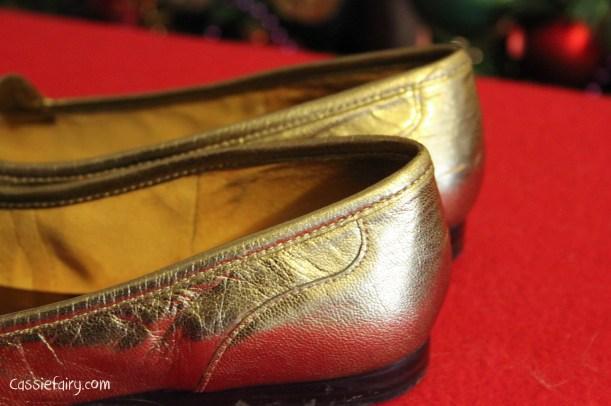 bronze liberty shoes roland cartier-4
