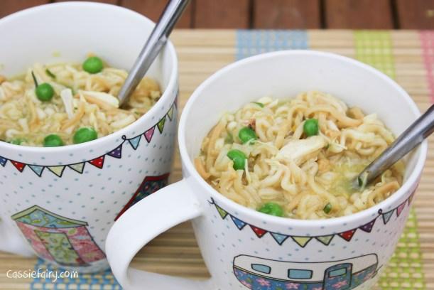 quick and easy posh chicken pot noodle recipe_-2