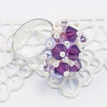bead ring kit from the bead shop