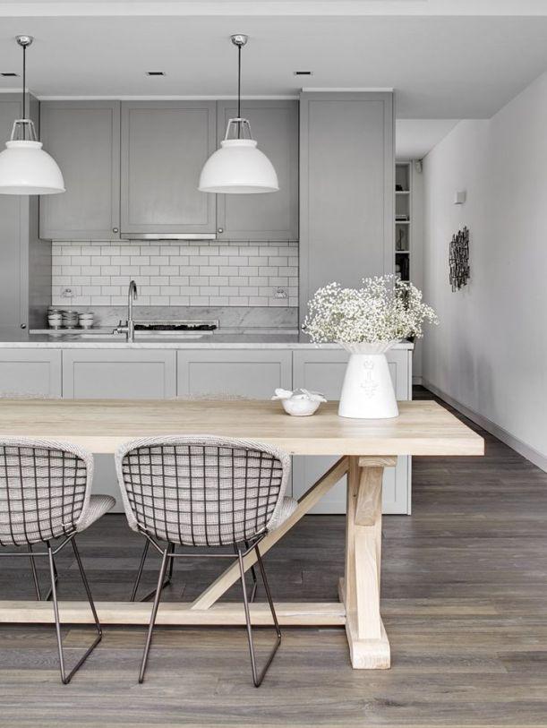 grey kitchen interior design ideas