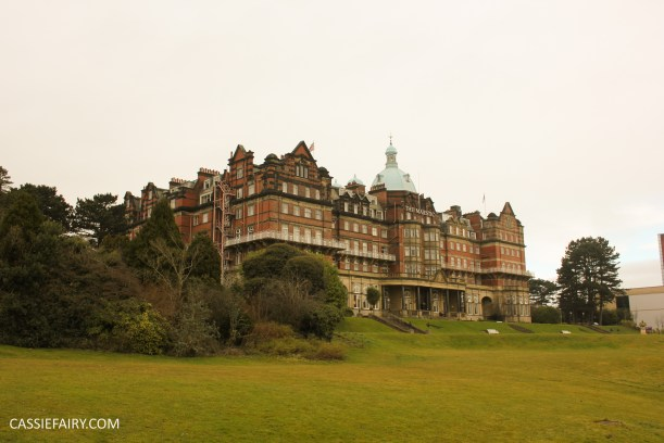 the majestic hotel harrogate 2015