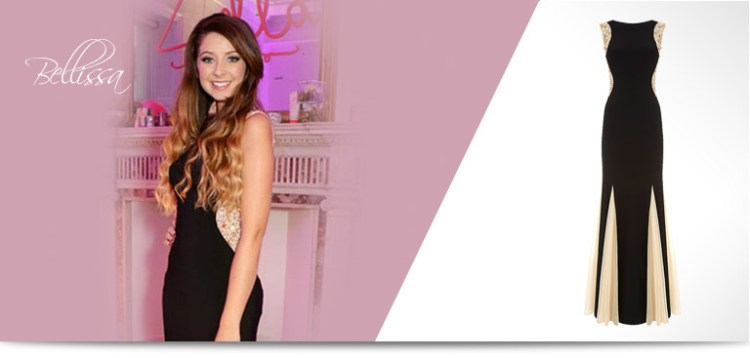 zoella dress fashion