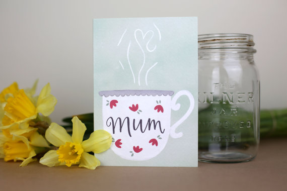 mothers day cards etsy