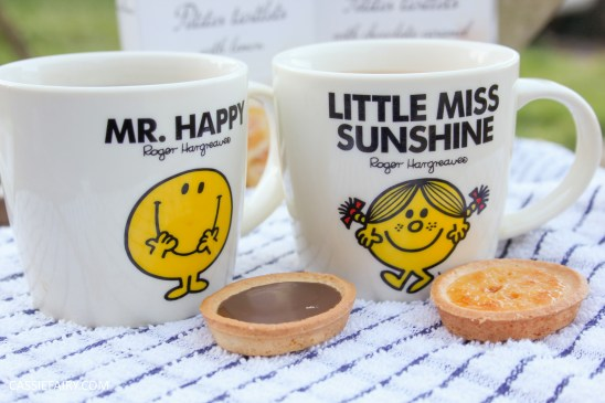 my favourite his and hers mugs mr men and little miss