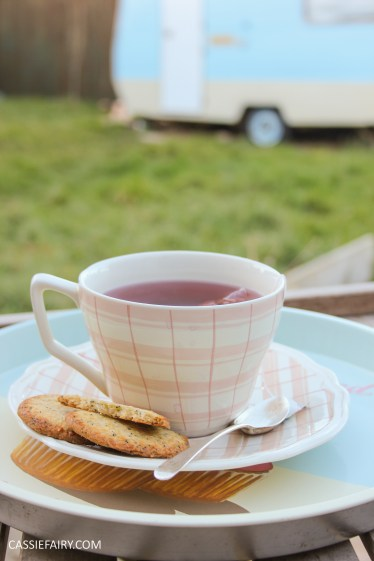my favourite pink gingham tea cup-3
