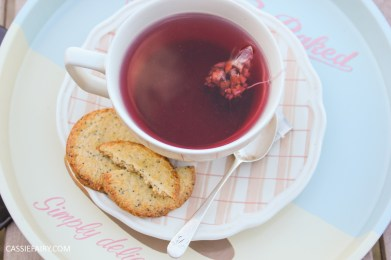 my favourite pink gingham tea cup-4