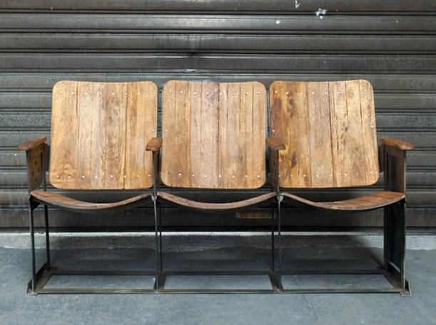 cinema seats interior design industrial