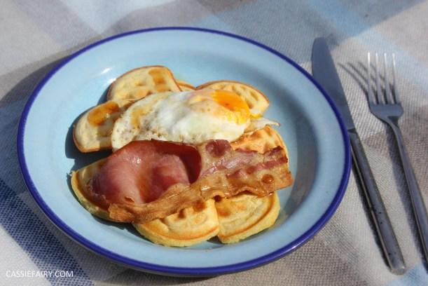 simple waffle recipe for waffle maker machine-6