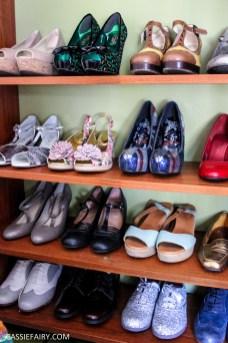 tuesday shoesday ultimate shoe storge cabinet g plan bookshelf unit-7