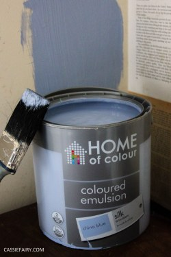 interior design - choosing paint for bedroom decorating-3