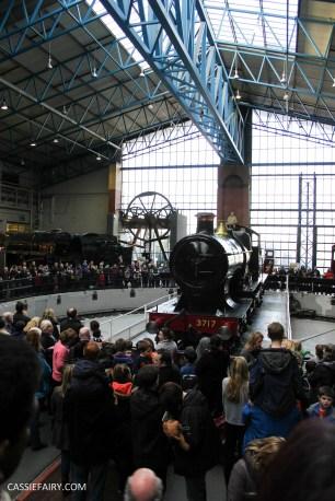 national railway museum york half term school holiday trip ideas and tips-10