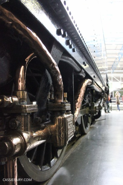 national railway museum york half term school holiday trip ideas and tips