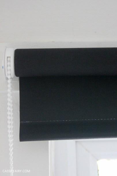 black and white bathroom interior design inspiration blinds-5