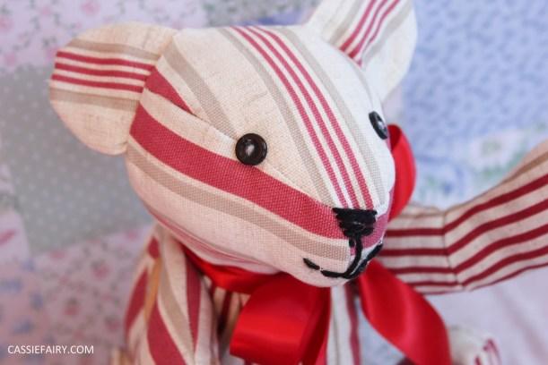 diy sewing tutorial step by step teddy bear-17