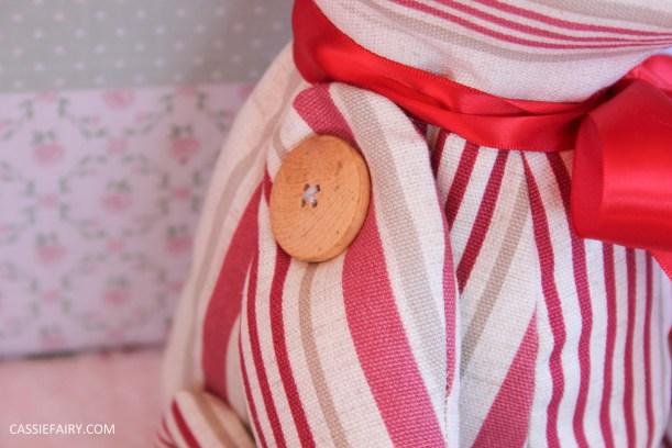 diy sewing tutorial step by step teddy bear-19