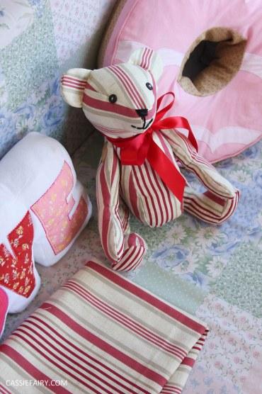 diy sewing tutorial step by step teddy bear-24