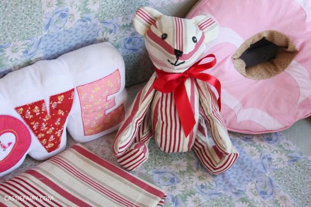 diy sewing tutorial step by step teddy bear-25