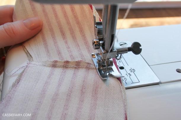 diy sewing tutorial step by step teddy bear-7