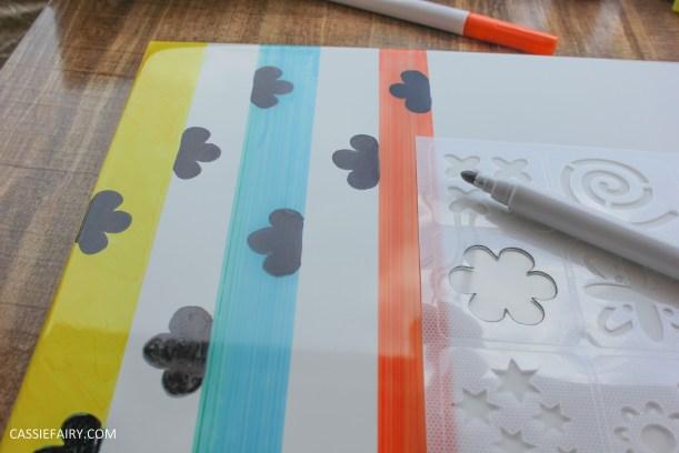 diy tile painting pattern design-5