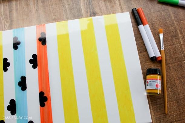 diy tile painting pattern design-7