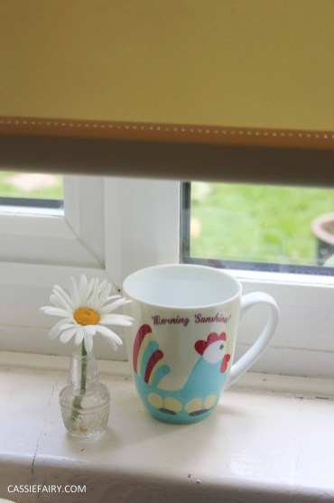 Blinds - The finishing touch for kitchens & bathrooms