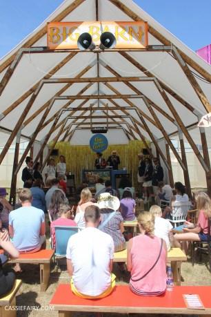 Latitude festival photos 2015-17