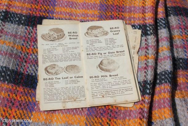 retro milk bread loaf baking recipe-2
