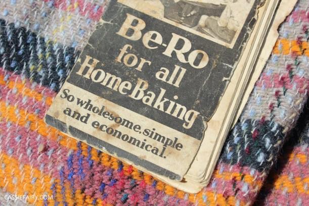 retro milk bread loaf baking recipe-4