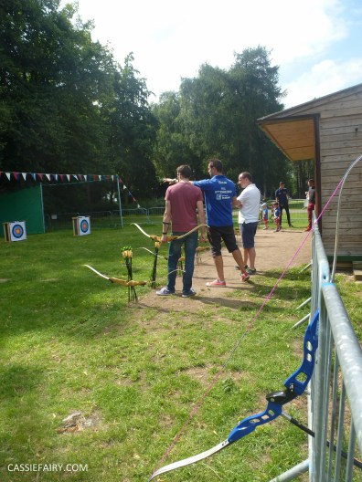 school summer holiday activity high lodge thetford forest segway adventure go ape review-15