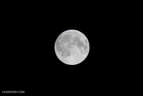 autumn supermoon blood moon lunar eclipse 28 september 2015