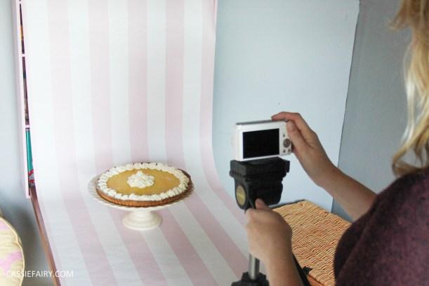 kitchen DIY furniture Makeover project bake station - storage cooking baking tutorial-27