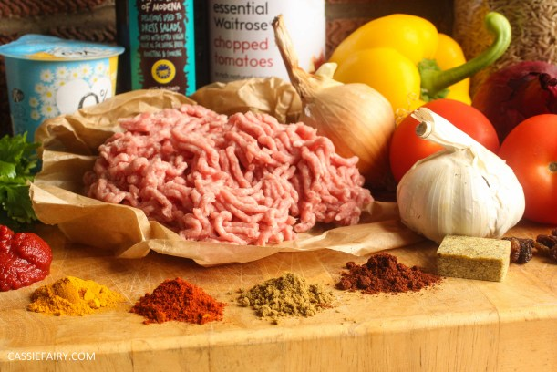 pieday friday recipe for moroccan lamb and jewelled brown rice with vegetables-2