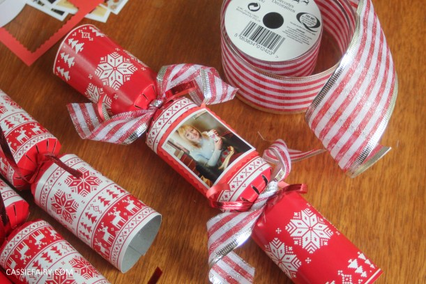 personalised christmas crackers diy project-4