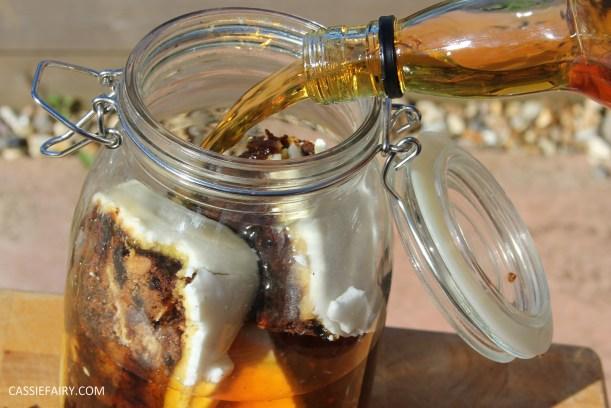 pieday friday recipe christmas cake rum infusion-7