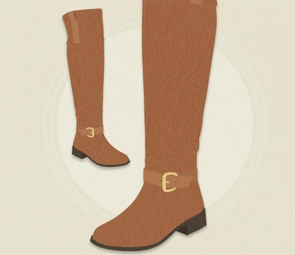 Jones-Bootmaker-Boots-Bible-knee high boot