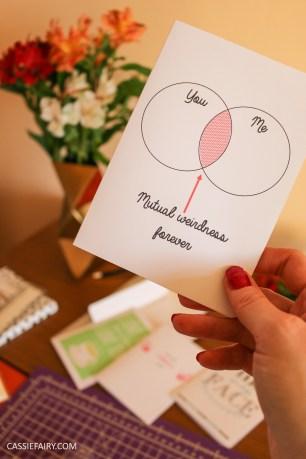 diy printed personalised valentines birthday card epson printer craft tutorial-12
