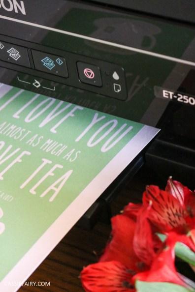diy printed personalised valentines birthday card epson printer craft tutorial-17