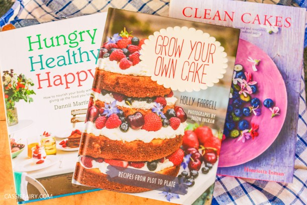 recipe cook book review healthy eating cakes baking meals_
