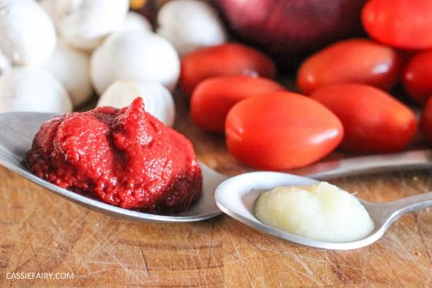 mediterranean italian chicken and bean stew recipe cooking flavours