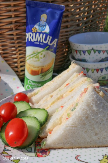picnic inspiration sandwich recipe ideas easter summer spring-11